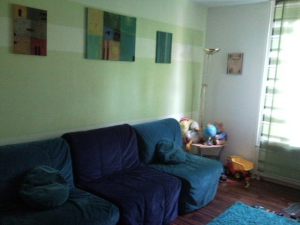 Kinderzimmer 39 jugend zimmer 39 meine wohnung zimmerschau for Jugend kinderzimmer