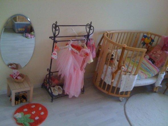Kinderzimmer 'Mausi's Höhle'