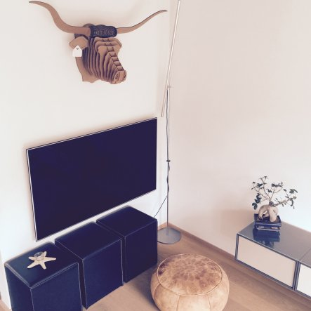 TV Ecke, Sideboard