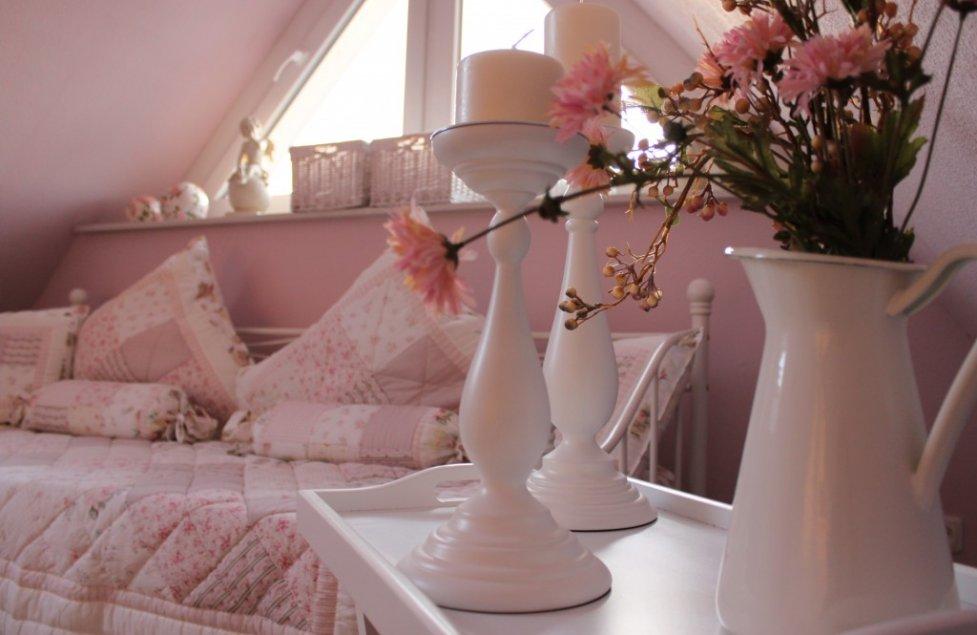 ★ Gästezimmer von Frangipani