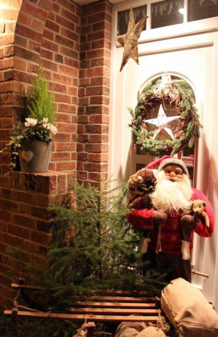 Weihnachtsdeko '★ Weihnachten 2010'