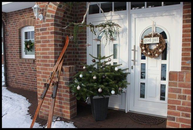 Weihnachtsdeko '★ Weihnachten 2012'