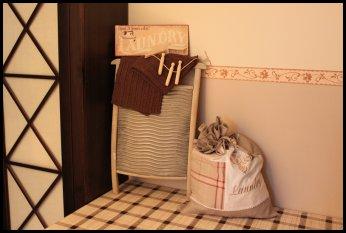 ★ Waschküche ***Laundry***