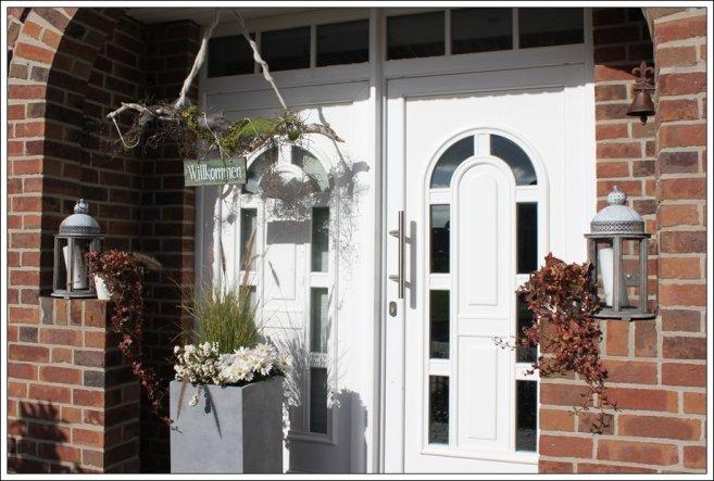 deko 39 herbstzauber 39 home sweet home zimmerschau. Black Bedroom Furniture Sets. Home Design Ideas