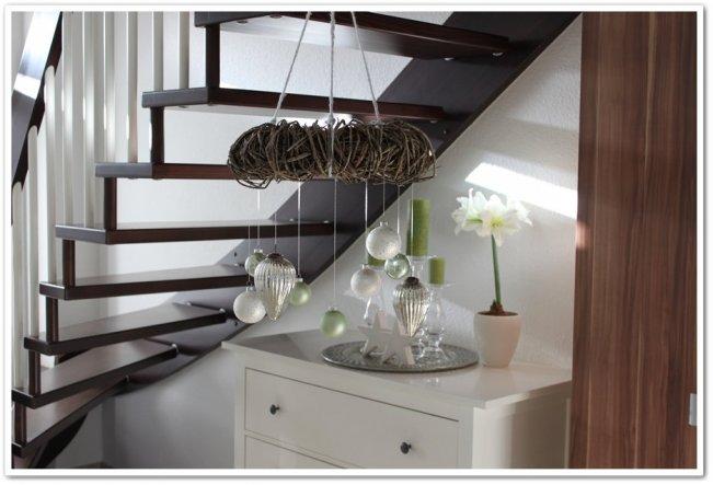 weihnachtsdeko 39 weihnachten 2013 39 home sweet home frangipani zimmerschau. Black Bedroom Furniture Sets. Home Design Ideas
