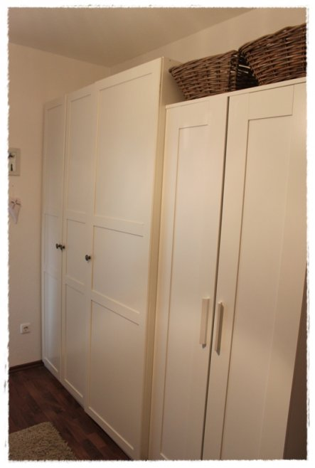 Schlafzimmer '★ Ankleidezimmer'