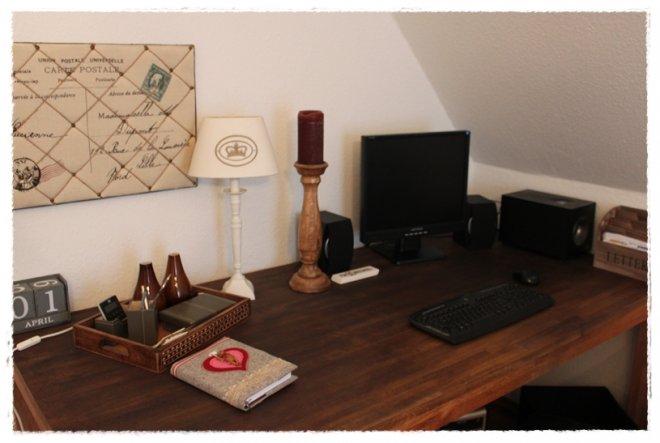 Arbeitszimmer / Büro '★ Arbeitszimmer'