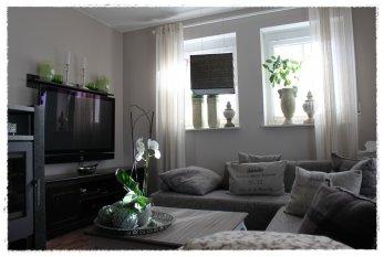 'Wohnzimmer' von Frangipani