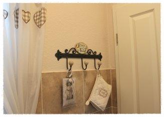 'Gäste WC' von Frangipani