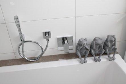 Bad 'Nach 26 Jahren unser neues Badezimmer'