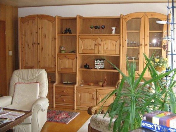 Wohnzimmer 'Wohnzimmer vorher'