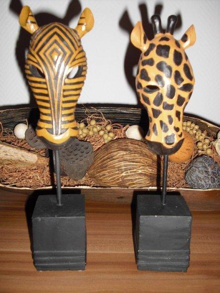Afrika Deko deko afrikadeko im detail home zimmerschau