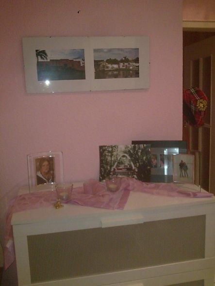 flur diele 39 flur 39 meine erste eigene wohnung zimmerschau. Black Bedroom Furniture Sets. Home Design Ideas