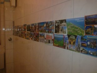 Tipp & Trick 'Badezimmer aufpeppen'