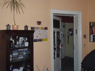 Meine alte Wohnung