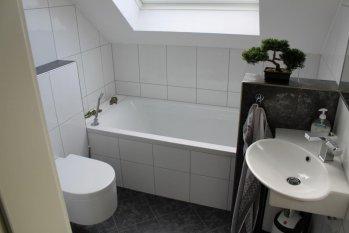 badezimmer klein | huboonline, Badezimmer