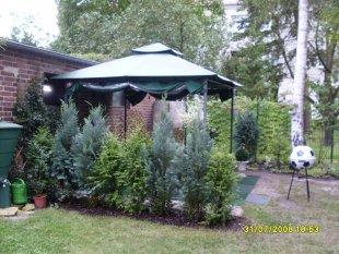 unsere Gartenecke