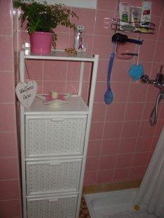 Das Mädchenbad