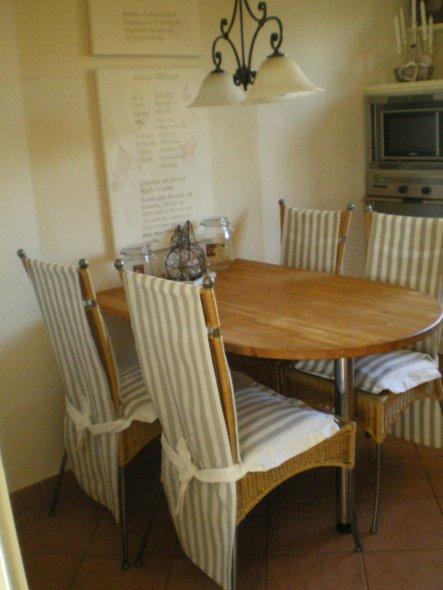Küche 'Unsere kleine Küche'