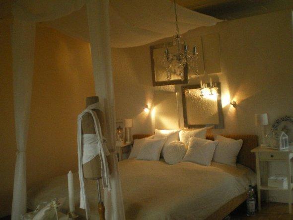 Schlafzimmer 'Entspannung pur'