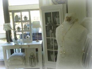 Shabby 'Unser Wohnzimmer'