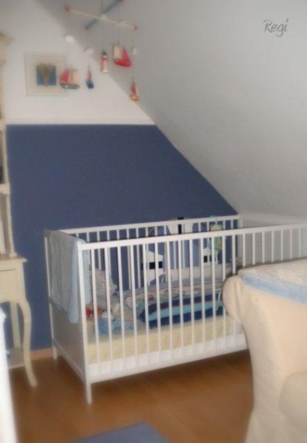 Kinderzimmer 'Boys room'