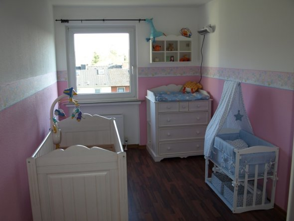kinderzimmer 39 babyzimmer 39 my castle zimmerschau. Black Bedroom Furniture Sets. Home Design Ideas