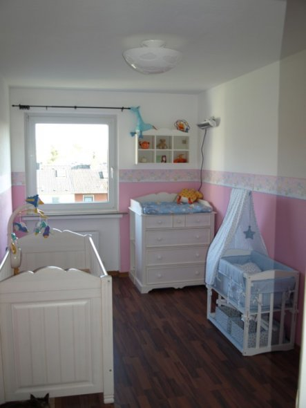 Kinderzimmer 39 babyzimmer 39 my castle zimmerschau - Babyzimmer forum ...