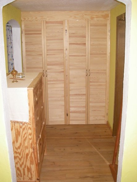 flur diele 39 flur 39 mein domizil manuel5 zimmerschau. Black Bedroom Furniture Sets. Home Design Ideas