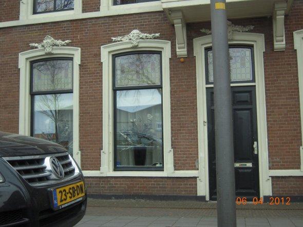 Hausfassade / Außenansichten 'Reif für die Insel'