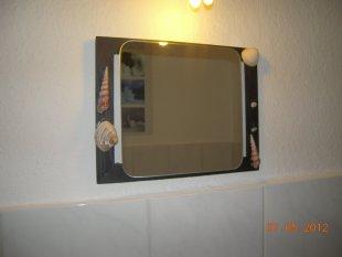 Tipp & Trick 'Mein Tip Kleiner Spiegel fürs Gästeklöchen.'