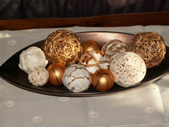 Weihnachtsdeko 'Weihn. Deko'