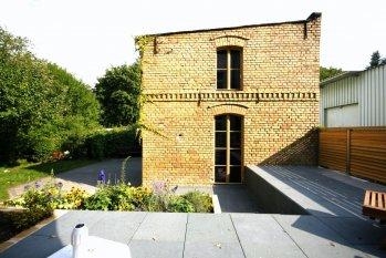 Terrasse / Balkon 'Sommer 2011'
