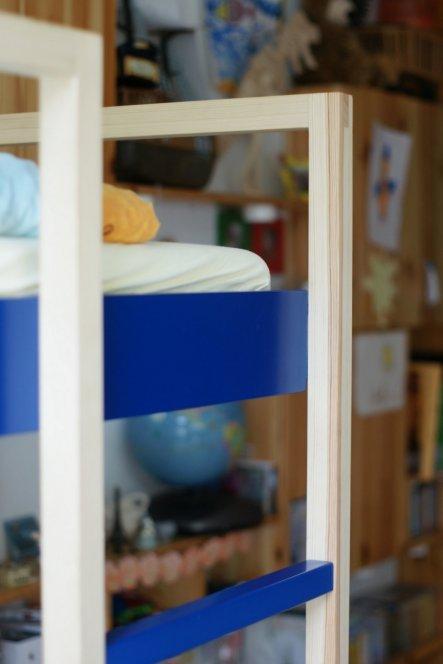 Kinderzimmer 'Hochbetten'