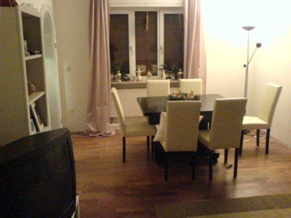 Wohnzimmer 'Innenansichten'