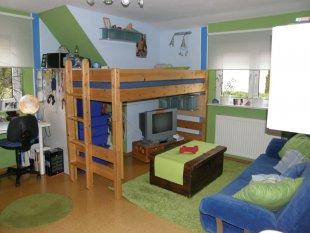 Jungenzimmer Nr.1