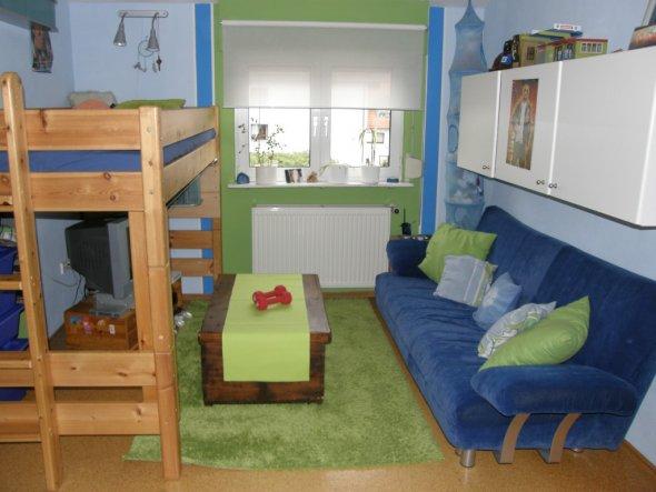 Kinderzimmer 'Jungenzimmer Nr.1'