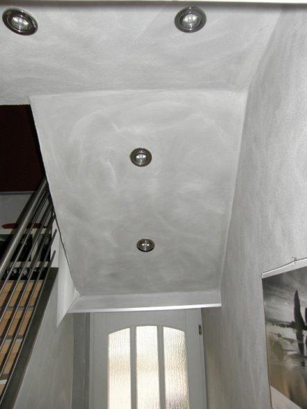 Flur/Diele 'Unser Treppenhaus'