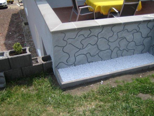 Terrasse / Balkon 'Terrasse'