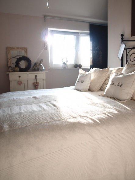 Schlafzimmer 'bonne nuit'