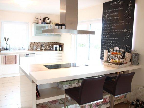 küche: wohnideen & einrichtung - zimmerschau, Hause ideen