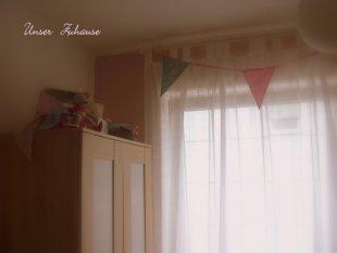 Kinderzimmer unserer kleinen Maus