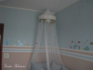 """Kinderzimmer von unserem """"Großen"""" ♥"""