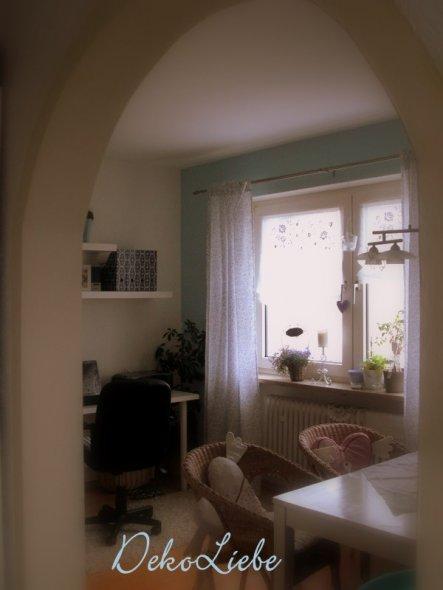 Esszimmer 39 wohlf hlraum 39 dekoliebe zimmerschau for Zimmerschau esszimmer