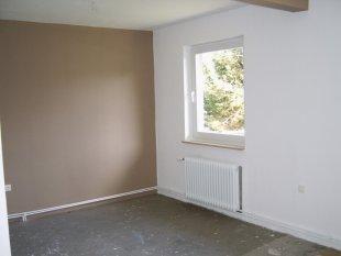 Wohnungsrenovierung