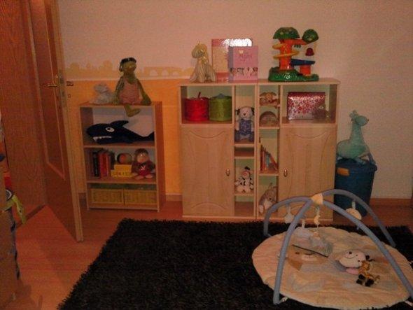 kinderzimmer 39 matteos reich 39 meine erste eigene wohnung zimmerschau. Black Bedroom Furniture Sets. Home Design Ideas