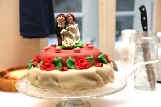 Hobbyraum 'Auf die Torte'