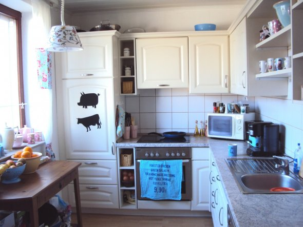 k che 39 k che 39 shabby french home zimmerschau. Black Bedroom Furniture Sets. Home Design Ideas