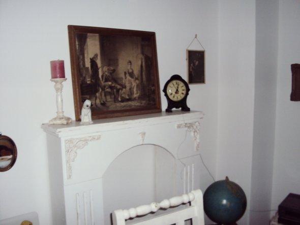 Wohnzimmer 'Alles drin!'