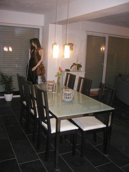Esszimmer 39 esszimmer 39 mi casa zimmerschau for Zimmerschau esszimmer
